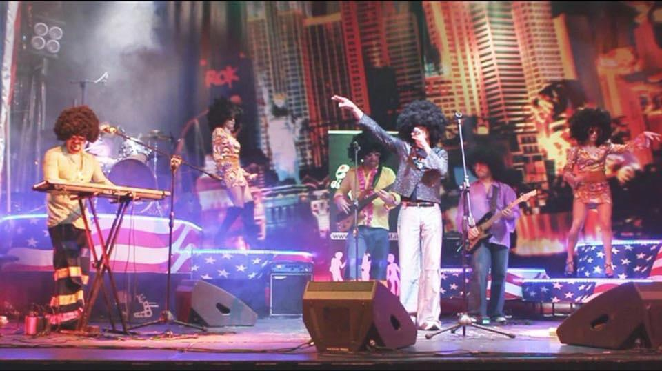 Live music per feste private
